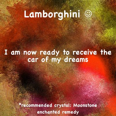 lamboghini