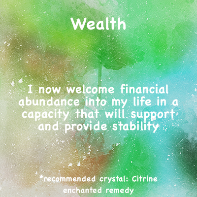 wealth new